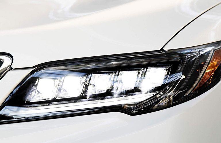 2017 Acura RDX LED Headlights