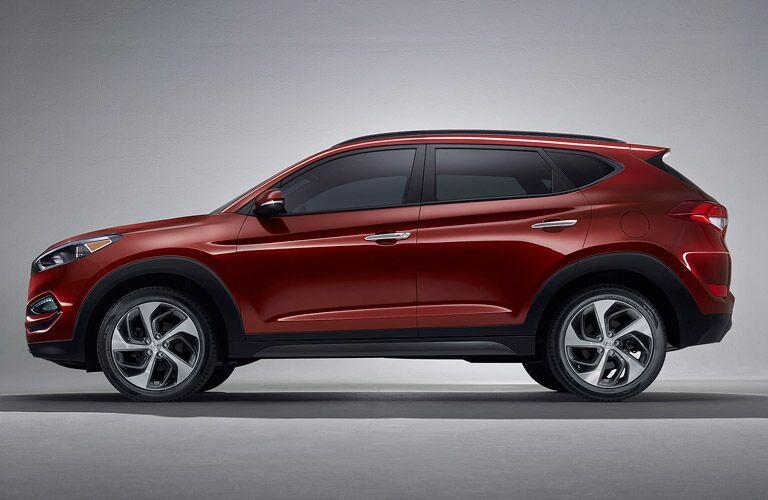 2017 Hyundai Tucson in Winchester VA