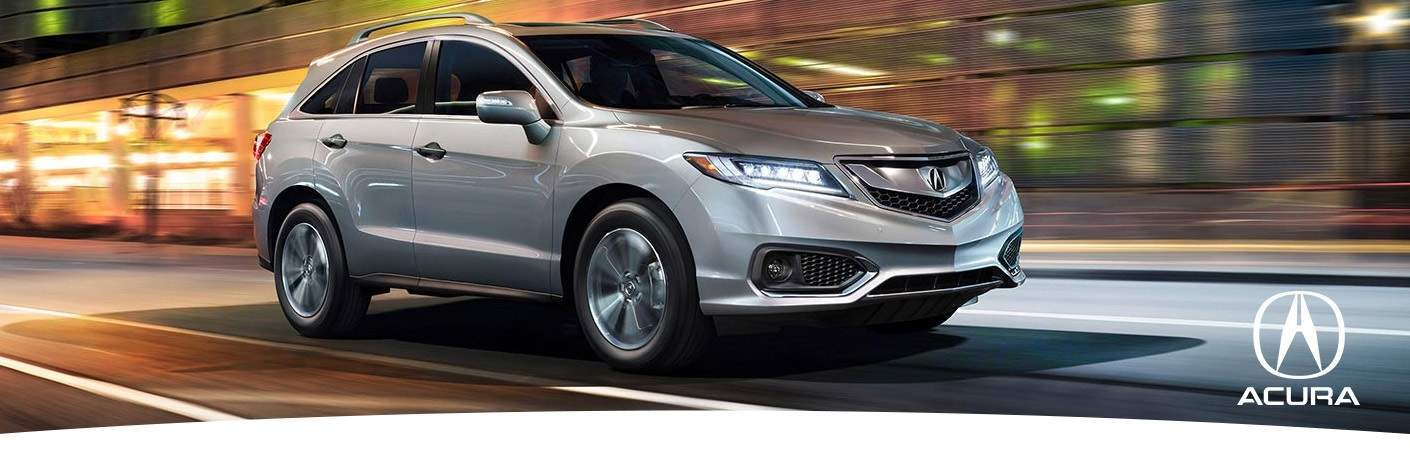 Used Acura Vehicles Winchester VA