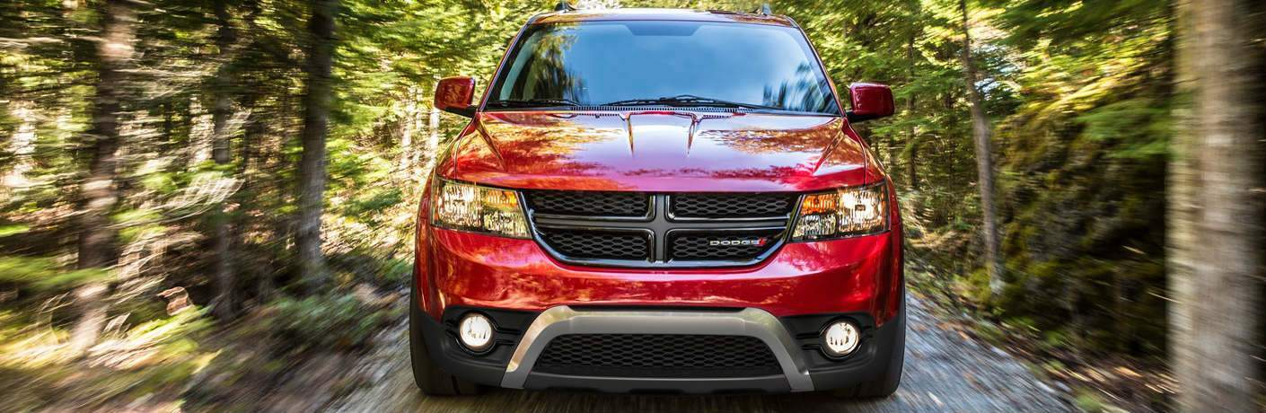 Used Dodge Journey Winchester VA