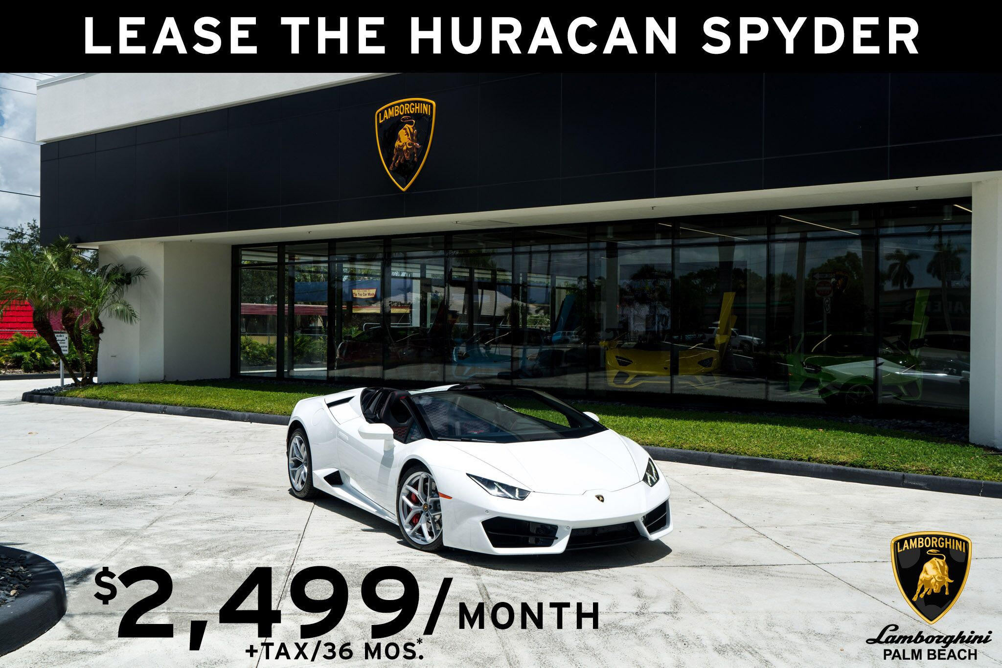 Available For Customers With Approved Credit. $19,999, Inceptions, Tax, And  Registration Due At Signing. Based On A 36 Month Term. 2,500 Miles/Year