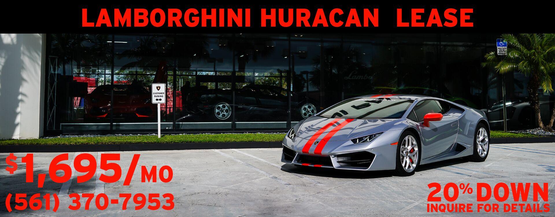 Palm Beach Florida Lamborghini Dealership Lamborghini