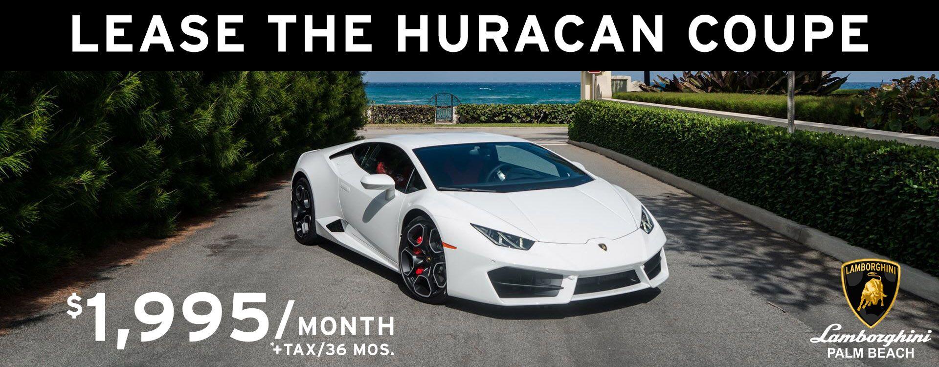 Lamborghini Huracan Lease >> Palm Beach Florida Lamborghini Dealership Lamborghini Palm