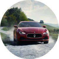 2017 Maserati Ghibli Peformance