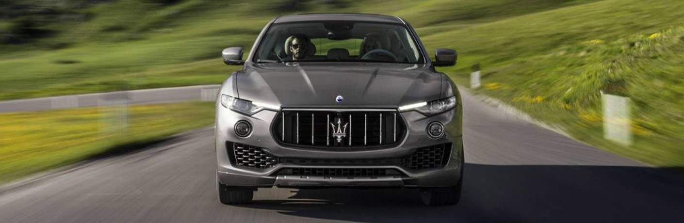2018 Maserati Levante | Greenville, SC