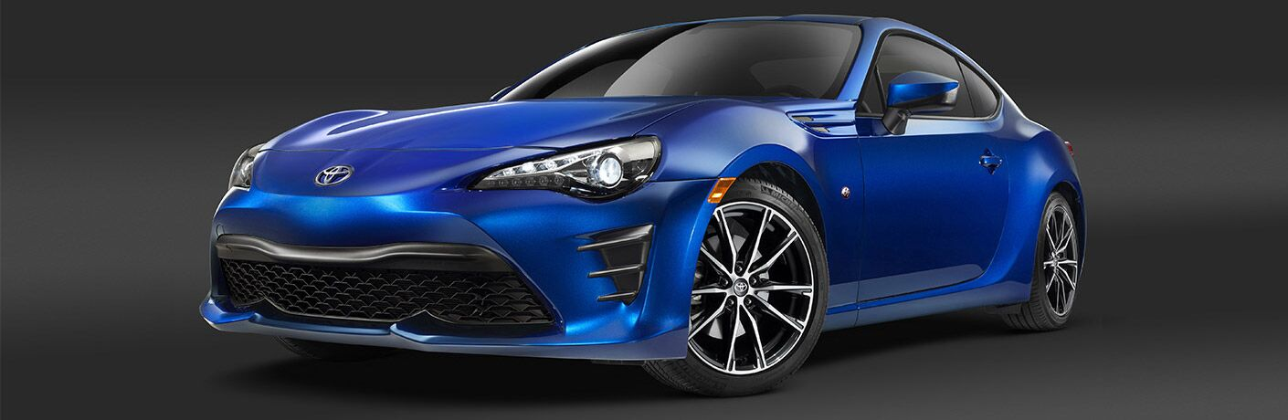 2017 Toyota 86 Downers Grove, IL