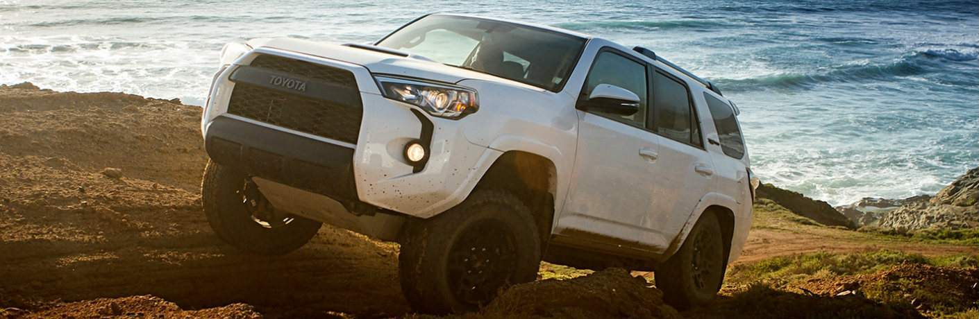 2018 Toyota 4Runner near Downers Grove IL