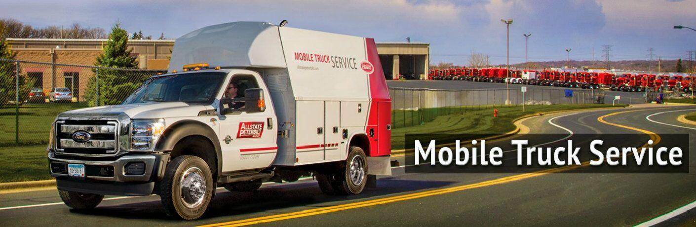 Mobile Truck Service Eau Claire WI