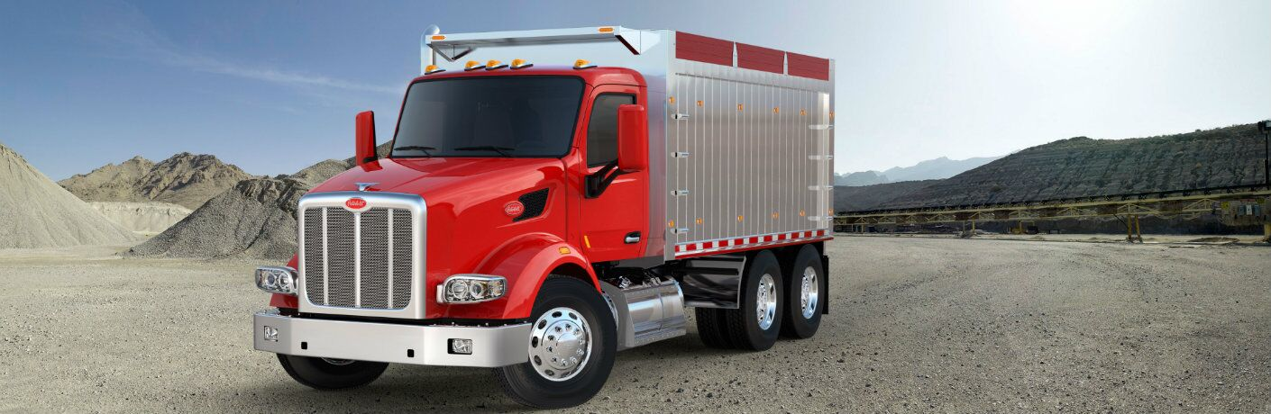 Vocational Truck Models Minneapolis MN