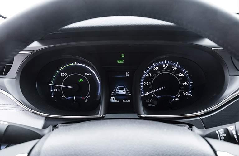 2018 Toyota Avalon Hybrid Fresno CA Technology