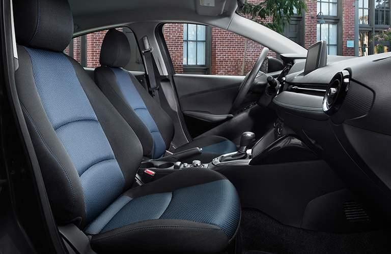 2017 Toyota Yaris iA Bucket Seats