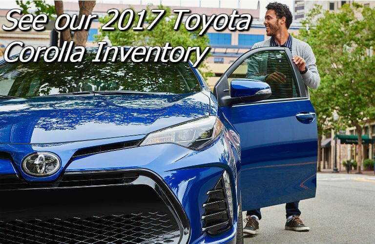 deals on the 2017 toyota corolla in fresno ca