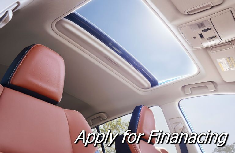 financing deals for new toyota vehicles in fresno ca
