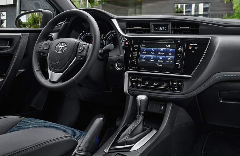 2018 Toyota Corolla Fresno CA Technology