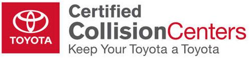 Toyota Collision Center