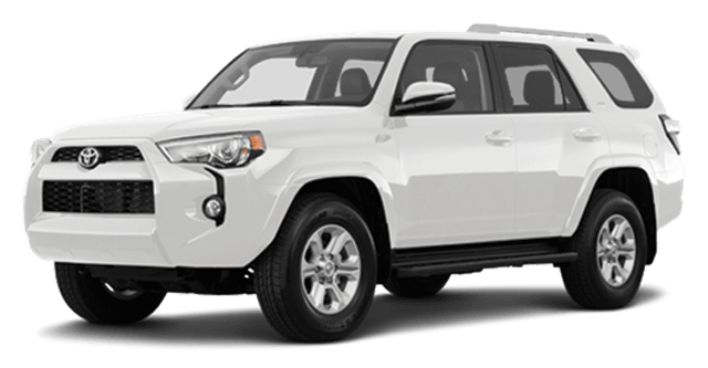 Sign And Drive Lease Deals >> 0 Down Lease Deals Toyota 4runner