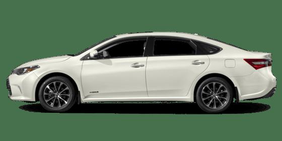 2018 Toyota Avalon Hybrid XLE