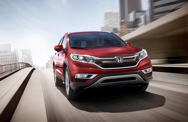 Schaumburg Honda Better Business Bureau Accreditation - 2016 Honda CR-V