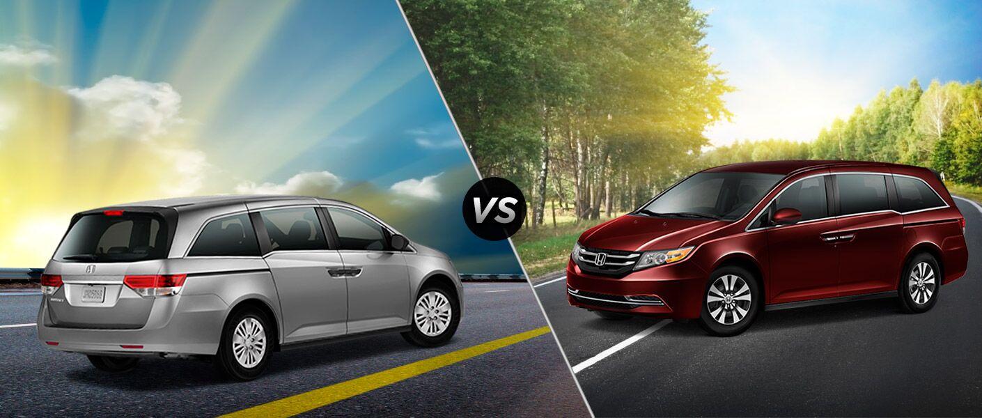 Image Result For Honda Odyssey Exa