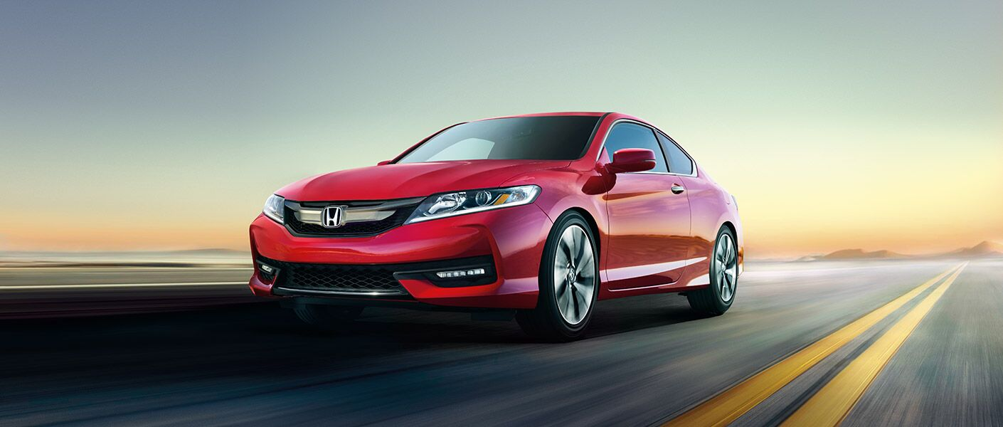 2017 Honda Accord Coupe Schaumburg IL