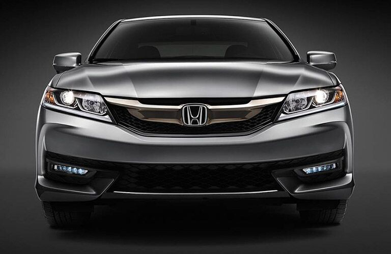 2017 Honda Accord Coupe Schaumburg IL Exterior