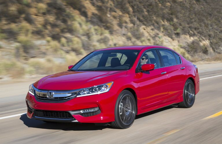 Schaumburg Honda Better Business Bureau Accreditation - 2017 Honda Accord