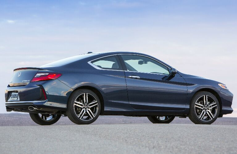 2017 Honda Accord Coupe Schaumburg IL Performance