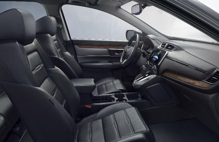 2017 Honda CR-V Schaumburg IL Interior