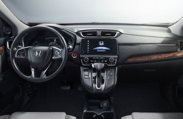 2017 Honda CR-V Schaumburg IL Technology