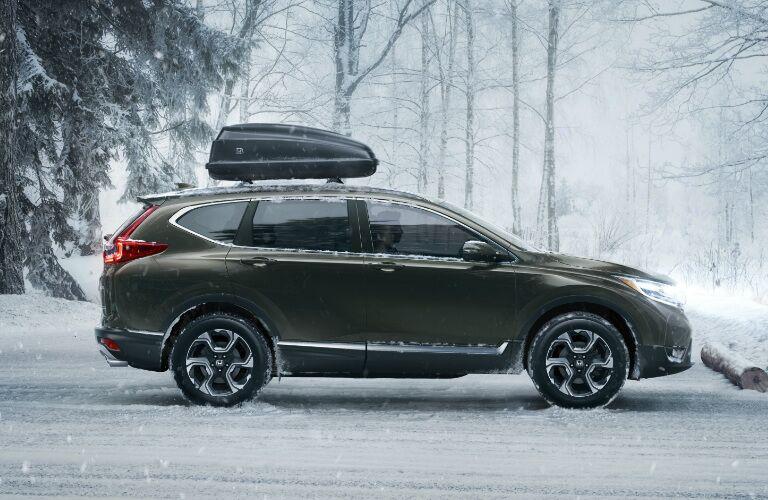 2017 Honda CR-V Schaumburg IL Off-Road Features