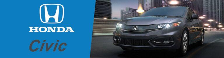 2016 Honda Civic Schaumburg IL