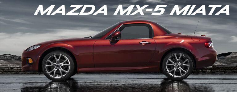 2016 Mazda Miata Avondale AZ