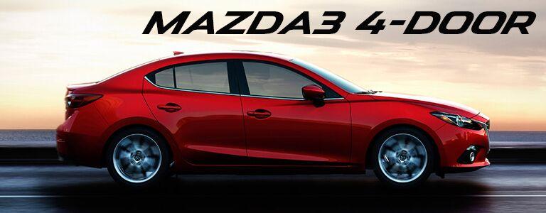 2017 Mazda3 Glendale AZ