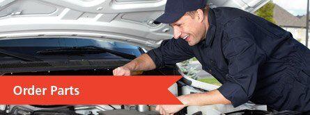 Order Mazda Parts