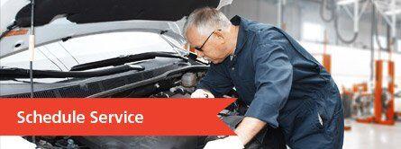 Avondale Mazda Service Appointment