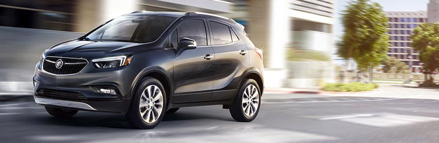 2017 Buick Encore Charleston SC
