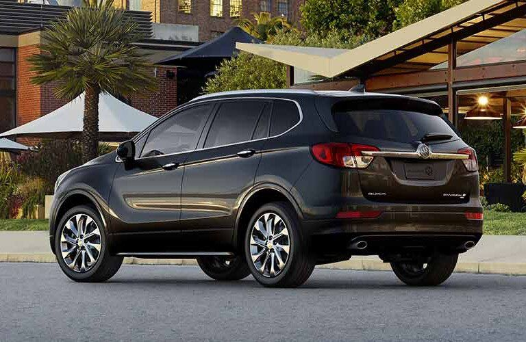 2017 buick envision charleston sc. Black Bedroom Furniture Sets. Home Design Ideas