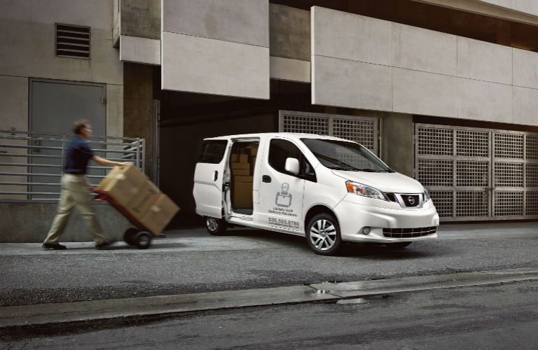 2017 Nissan NV200 Compact Cargo Arlington Heights IL