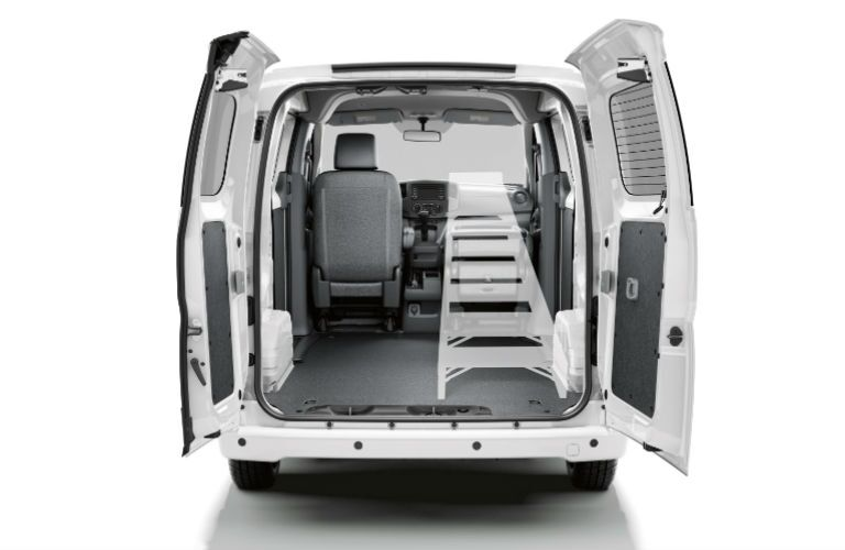 2017 Nissan NV200 Compact Cargo Chicago IL