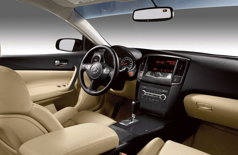 A Sleek Style With Powerful Performance /h3u003e. The 2014 Nissan Maxima ...
