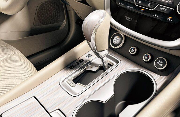 2016 Nissan Murano interior comfortable Chicago IL
