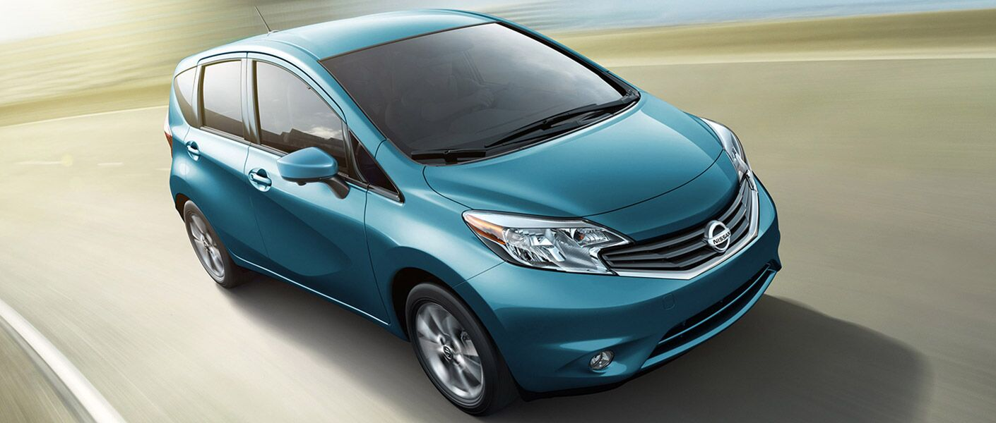 2016 Nissan Versa Note fuel economy and cargo room Arlington Heights Palatine Buffalo Grove Chicago IL
