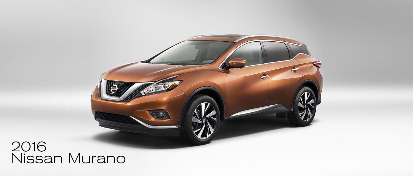 2016 Nissan Murano midsize SUV Chicago IL
