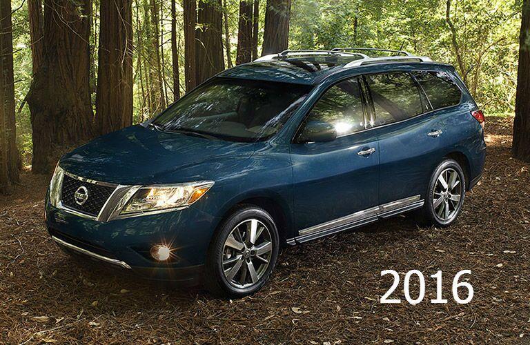 2016 Nissan Pathfinder SUV Schaumburg IL