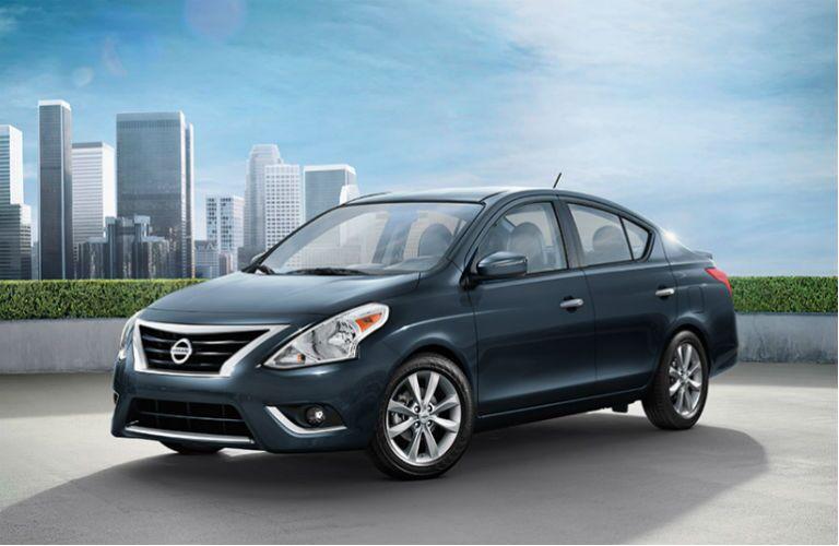 2016 Nissan Versa compact Arlington Heights IL