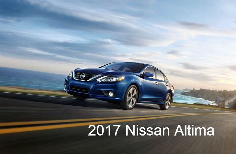 2017 Nissan Altima specials and incentives Chicago IL