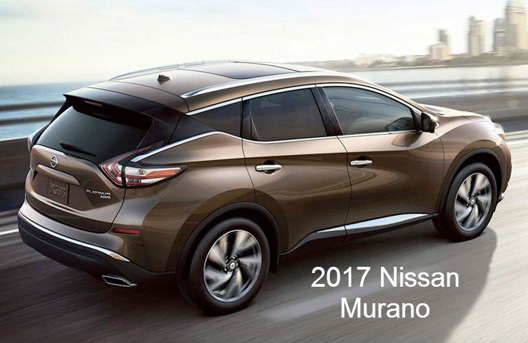 2017 Nissan Murano SUV Make The Move sale Palatine IL