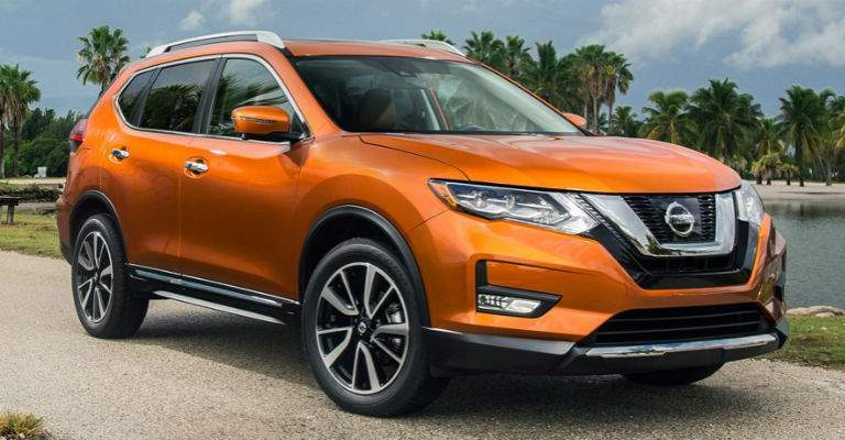 Nissan exterior paint color options for new models Chicagoland Arlington Heights IL