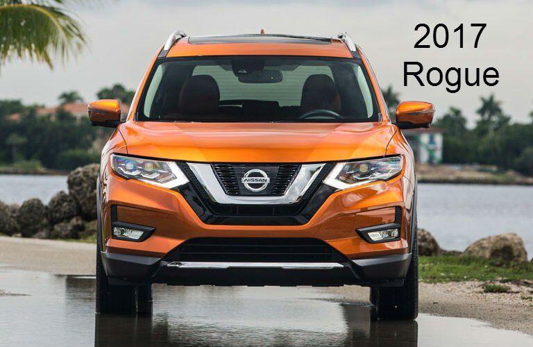 2017 Nissan Rogue Schaumburg IL