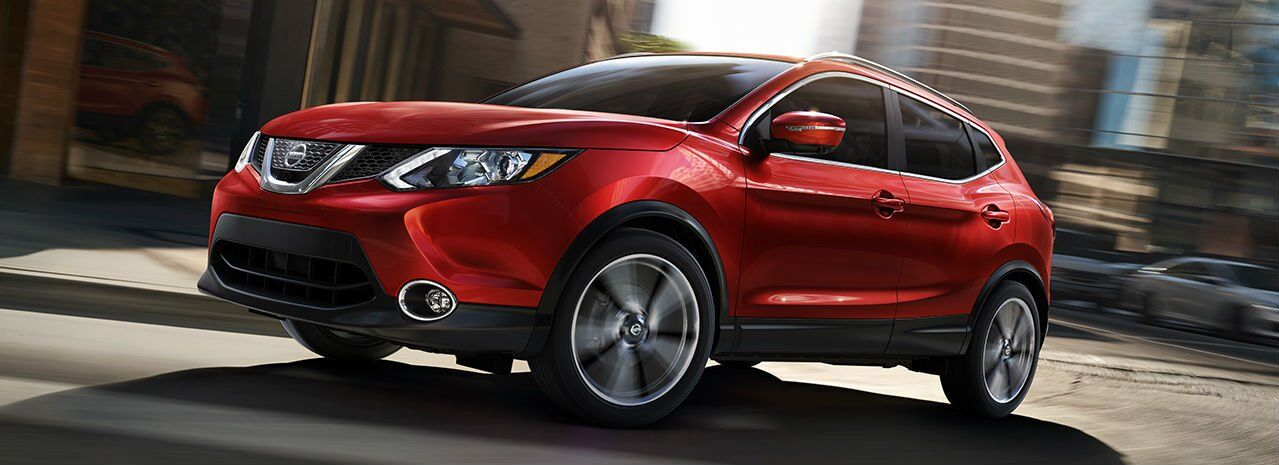 2017 Nissan Rogue Sport Chicago IL